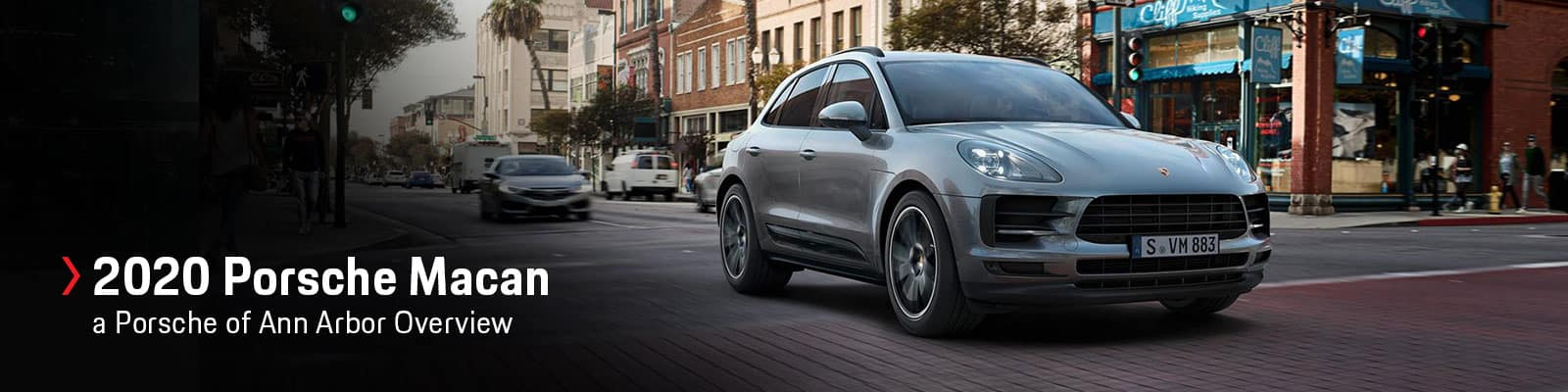2020 Porsche Macan Review with Prices, Photos, & Specs at Porsche of Ann Arbor