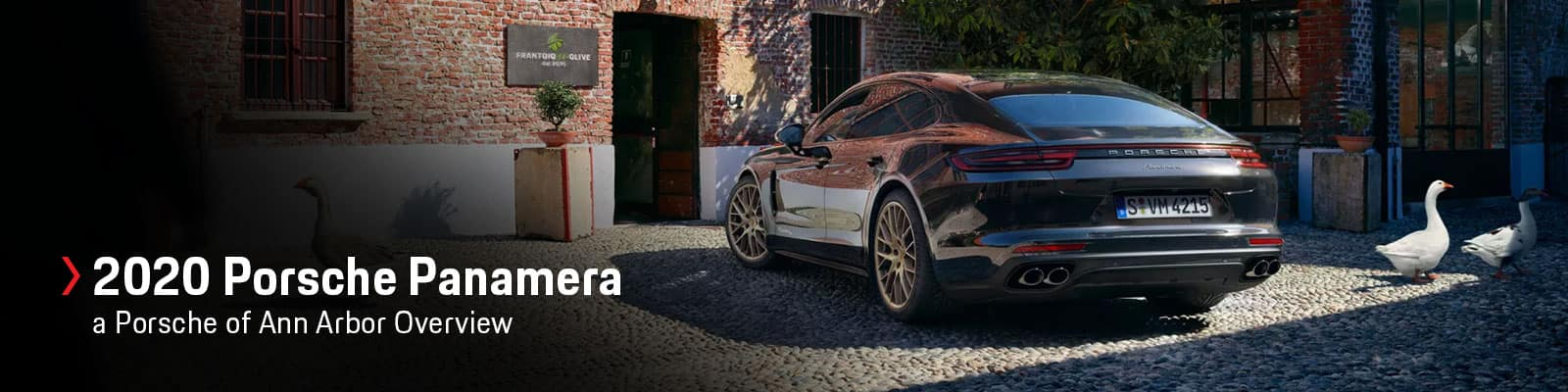 2020 Porsche Panamera Model Review with Prices, Photos, & Specs at Porsche of Ann Arbor