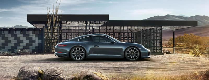 Why Choose a Porsche Lease at Porsche of Ann Arbor
