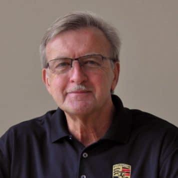 Jerry Hickey