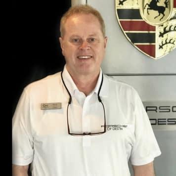 Rick Hart
