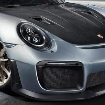 2019 Porsche 911 GT2