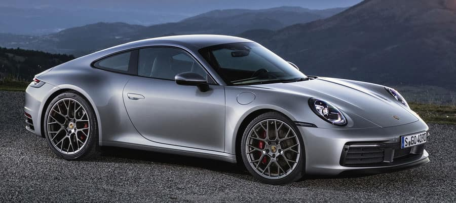 2020 Porsche 911 Carrera S Review Specs Features Farmington Hills Mi