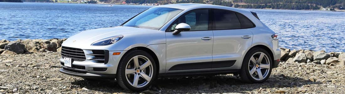 Porsche Lease Offers in Farmington Hills, MI