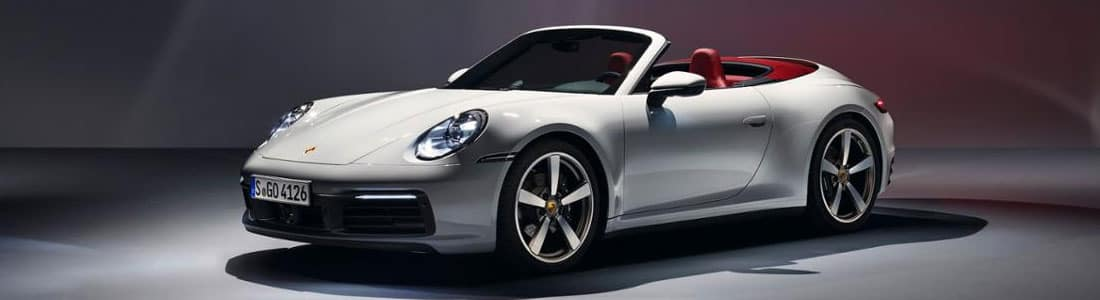Porsche Lease FAQs
