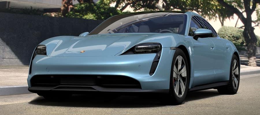 2020 Porsche Taycan Review Specs Features Farmington Hills Mi