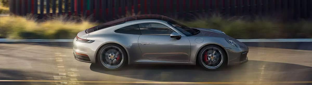Is Now a Good Time to Buy a New Porsche Car