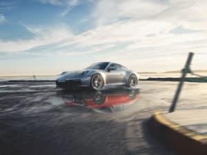 2019 Porsche 911 Engine Specs