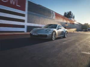 2019 Porsche 911 Carrera S Engine Specs