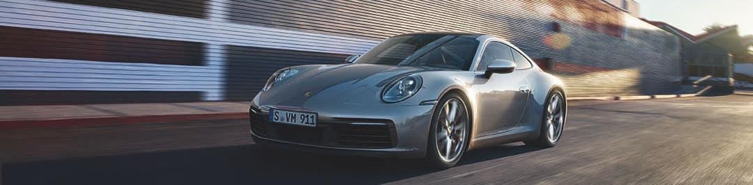 Porsche 911 Carrera S Scottsboro, AL