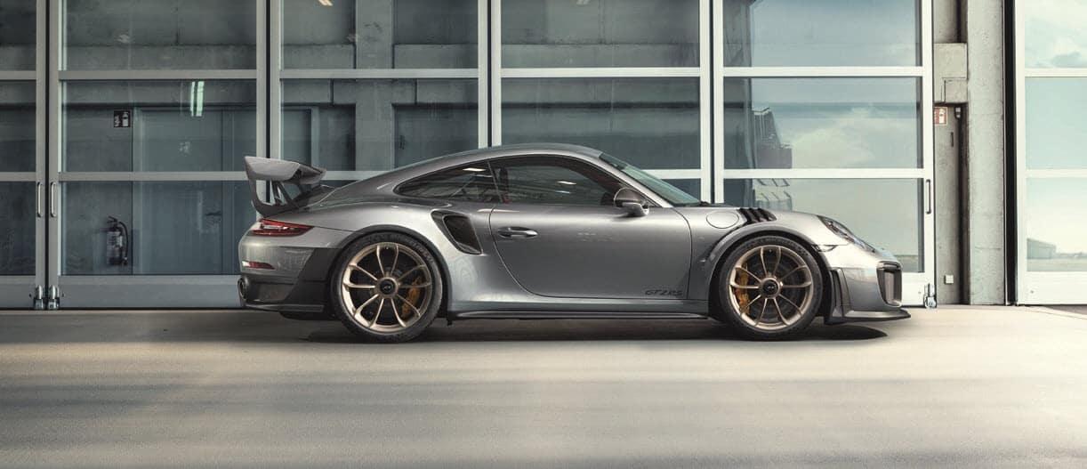 Porsche 911 Engine Specs