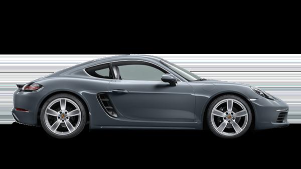2019 718 Porsche Cayman