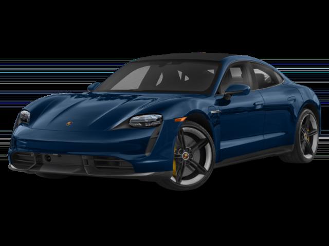 New 2021 Porsche Taycan RWD