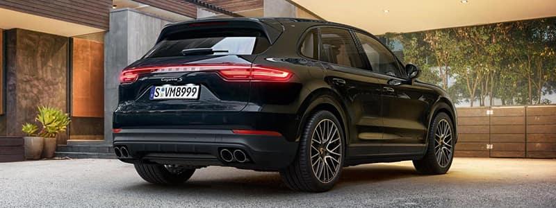 New 2019 Porsche Cayenne New Orleans LA