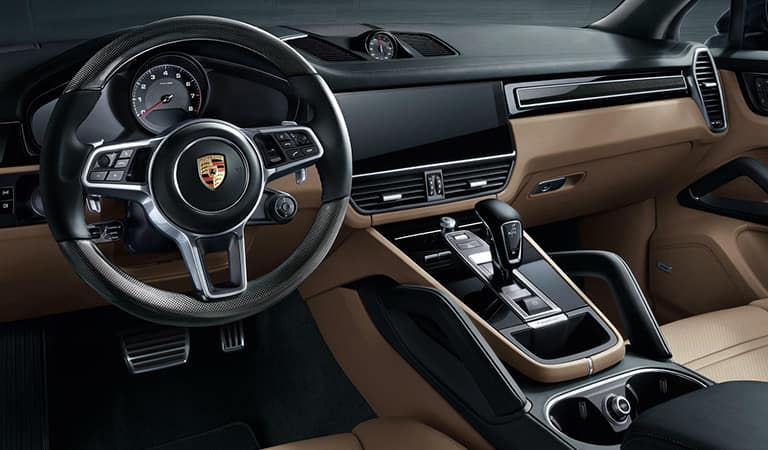 2019 Porsche Cayenne New Orleans Louisiana