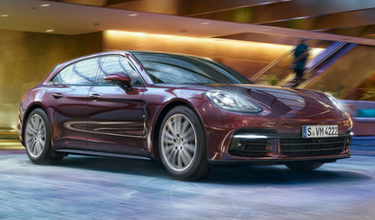 2019 Porsche Panamera New Orleans Louisiana