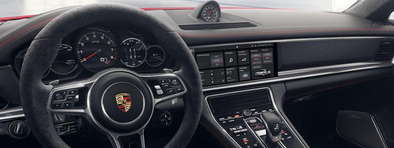 2019 Porsche Panamera New Orleans LA