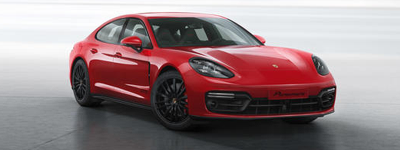New 2019 Porsche Panamera New Orleans LA