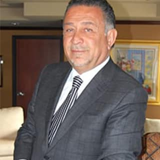 Terry Rafhi