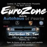 EuroZone Car Show