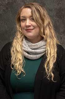 Molly  Buzick