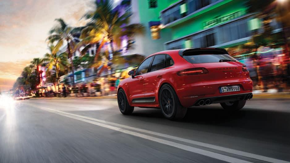 New Porsche Macan in Stock in Rochester | Porsche Rochester
