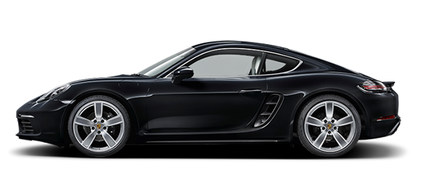 New Porsche 718 Cayman For Sale in Rochester, NY