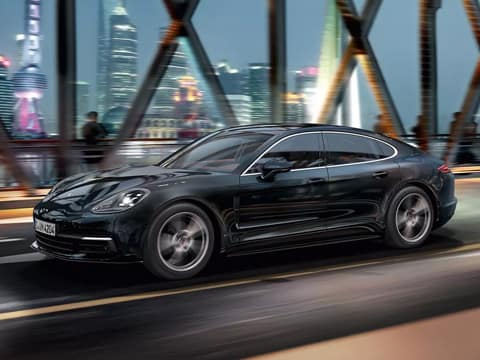 $1099 per month lease 2020 Porsche Panamera