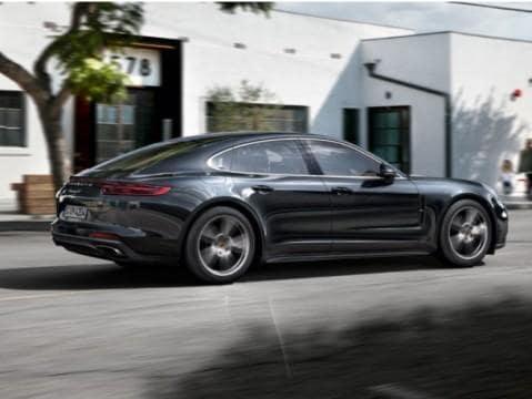 $1099 lease 2018 Porsche Panamera