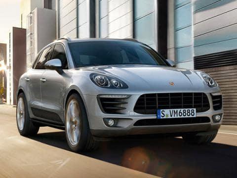 $699 per month 2018 Porsche Macan