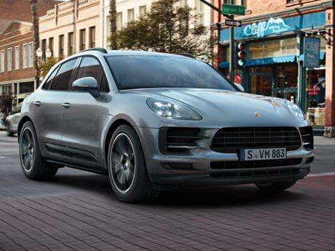 $749 per month 2020 Porsche Macan Lease