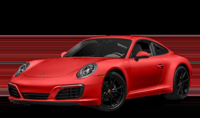 2018 Porsche 911 hero image