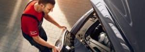 Porsche Service & Porsche Maintenance