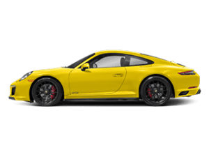 2018 Porsche 911 Carrera GTS Coupe - Side