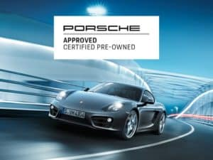 CPO Porsche Vehicles at Porsche of South Shore | Your Porsche Dealer in NY