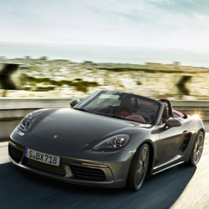 Gallery 3 718 Boxster