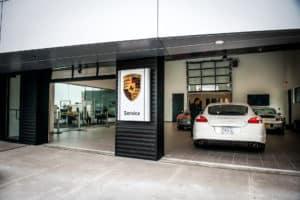 Porsche of South Shore is your Porsche Dealer in NY