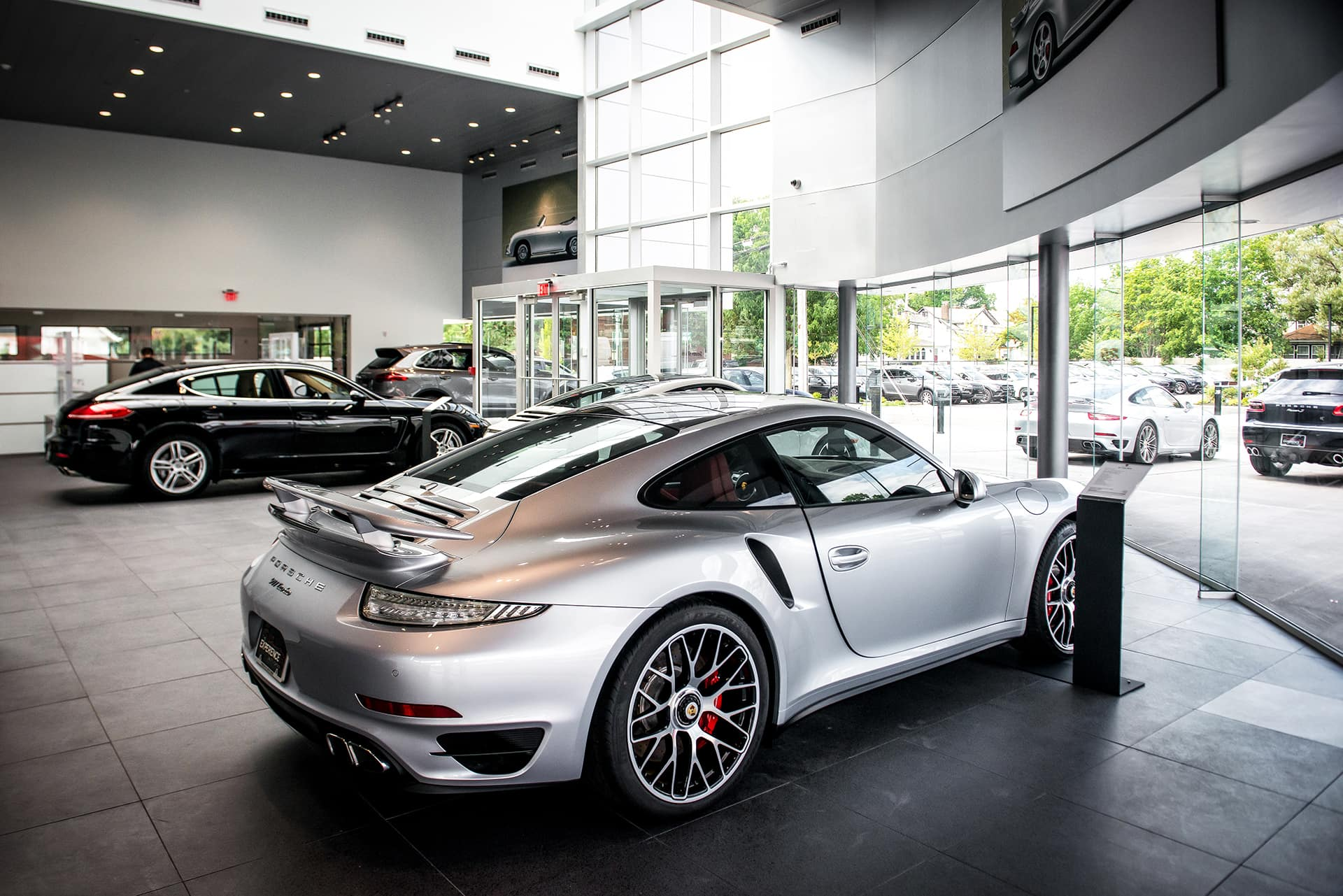 Porsche South Shore is your Porsche Dealer in NY