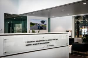 Porsche of South Shore is your Porsche Dealer in NY