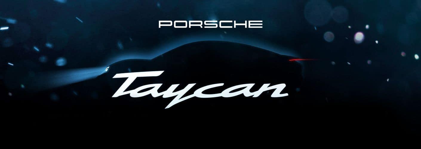 2019 Porsche Taycan reservation