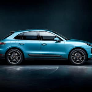 Porsche Macan SUV for sale in New York