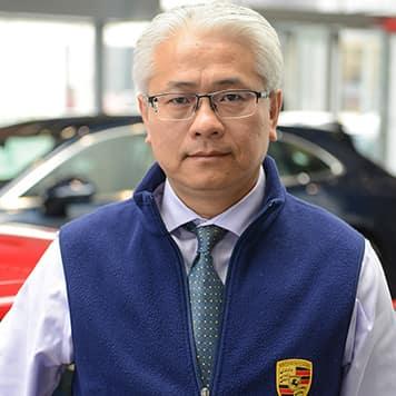 Arthur Chen