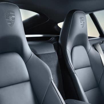 2017 Porsche 718 Comfort