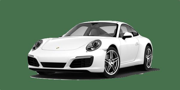 2018 Porsche 911 Carerra