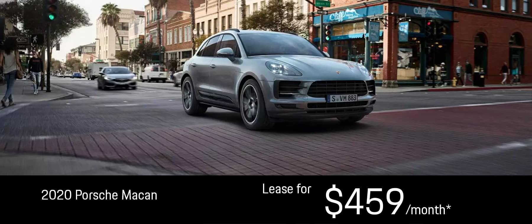 Oct 2020 Macan Lease