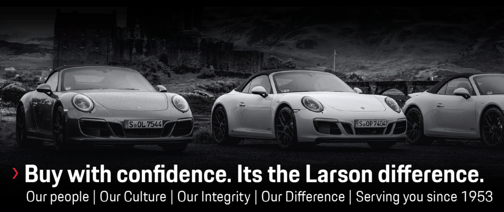 look larson difference porsche of tacoma look larson difference porsche of tacoma