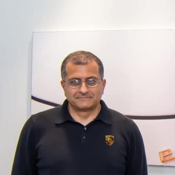 Ahmed Saiyed