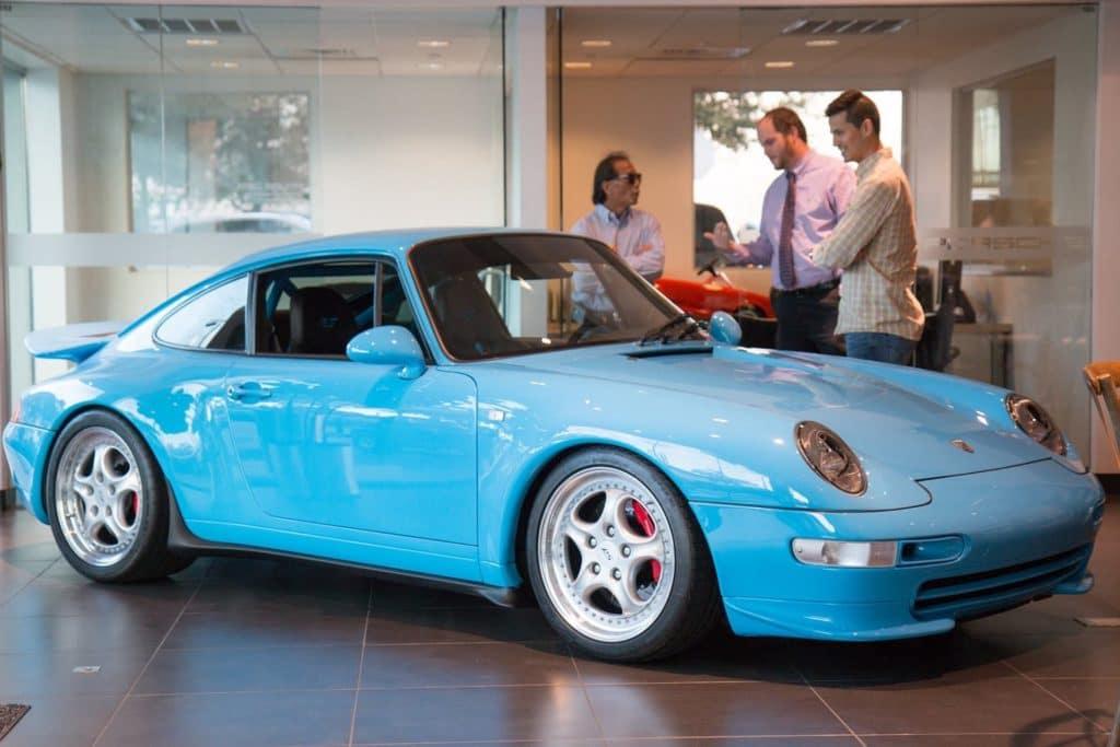 Porsche-PCA