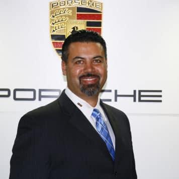 Farouk Hosein