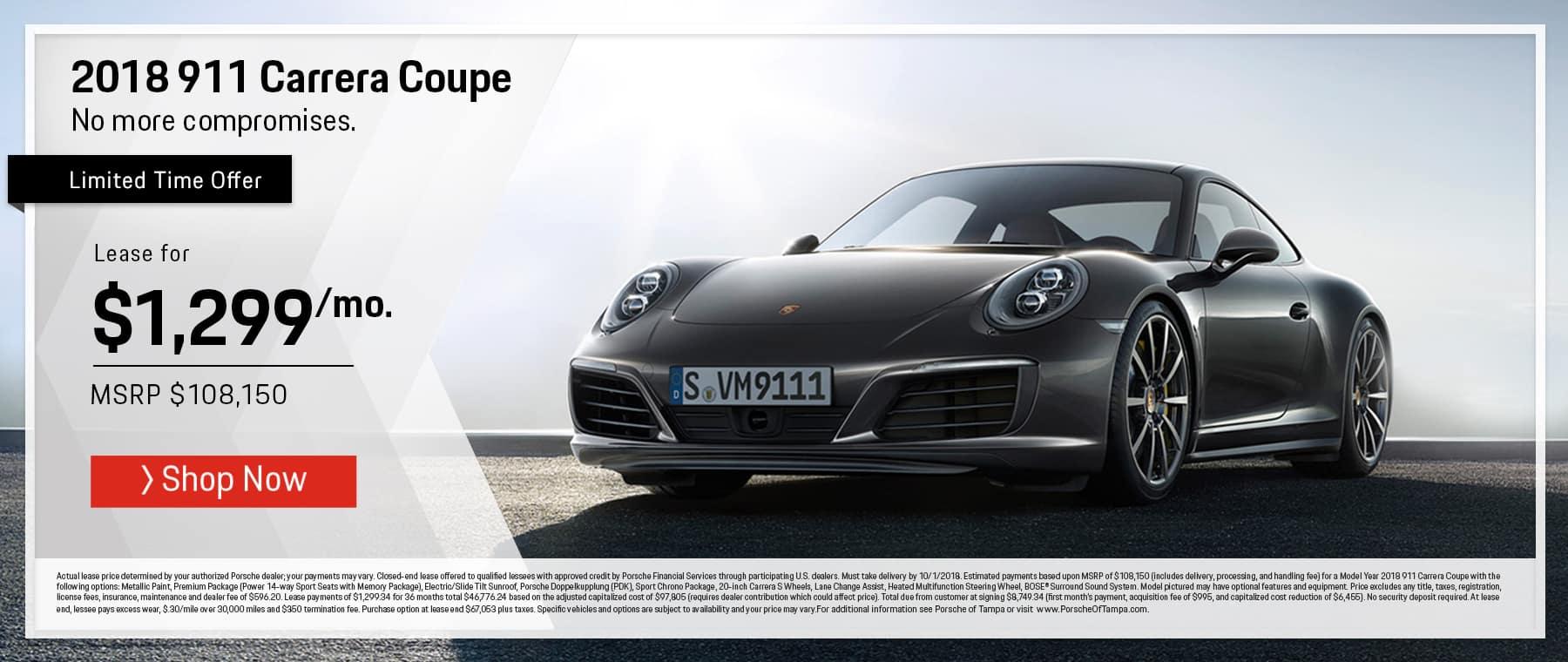Porsche of Tampa | Porsche Dealer in Tampa, FL